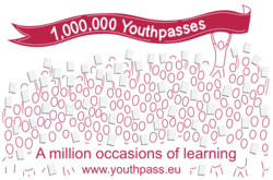 1 Million Youthpass Certificates
